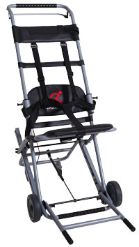 Evacuation Chair Model EC2